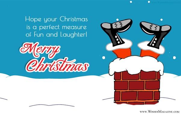 Merry Christmas greeting Cards Funny Christmas Card Ideas