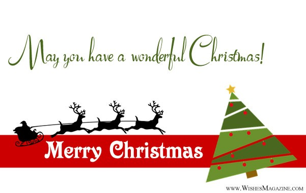 Merry Christmas greeting Cards And Christmas Greeting Card Ideas