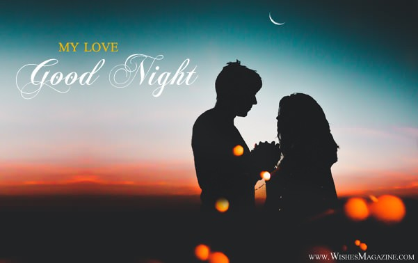 Good Night Wishes For Gf BF | Good Night Text For Love