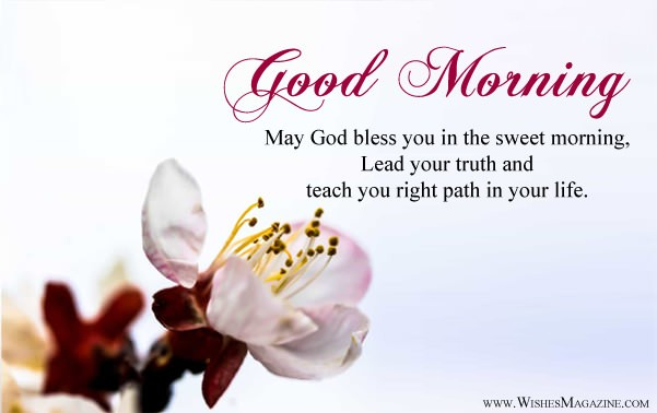 Religious Good Morning Wishes | Spiritual Good Morning Messages
