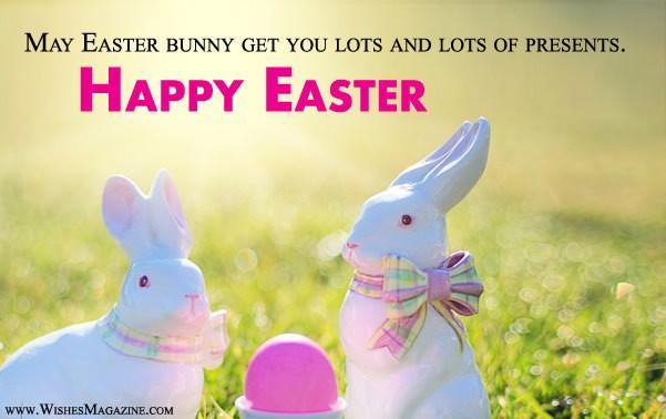Sweet Easter Greeting Card