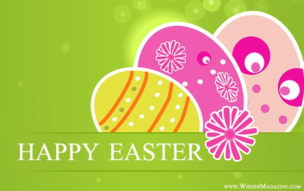 Happy Easter Card,Easter Greeting Card,Easter bunny & Egg Card