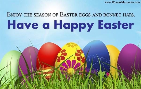Easter Egg Card Image