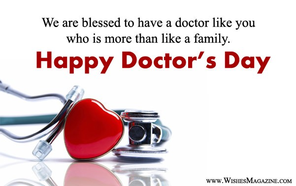 Happy Doctors Day Wishes Sms, Doctors Day Card Messages