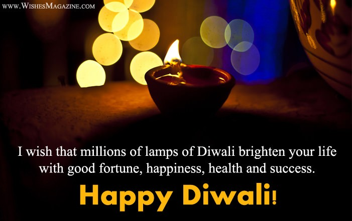 Happy Diwali Wishes For Teacher