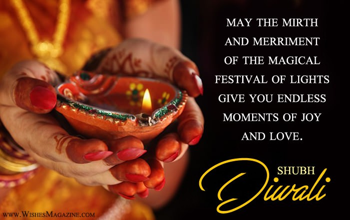 Happy Diwali Wishes Sms Messages