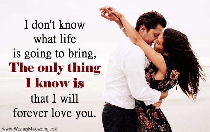 Romantic Messages For Girlfriend Boyfriend