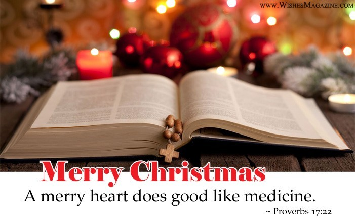 Christmas Bible Verses Quotes Sayings