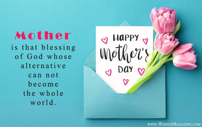 Mothers Day Quotes Sayings