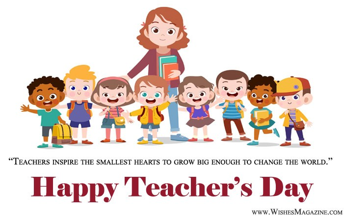 Happy Teachers Day Quotes Messages